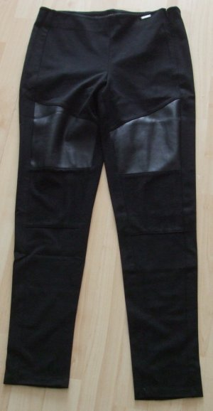 Guess Leggings nero Poliestere