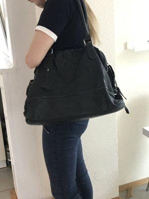 Schwarze Liebeskind Tasche