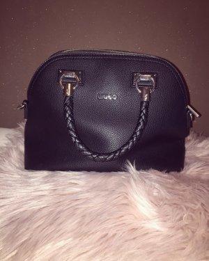 schwarze Liu-Jo Handtasche