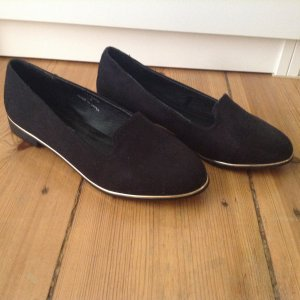 Schwarze Loafers von New Look