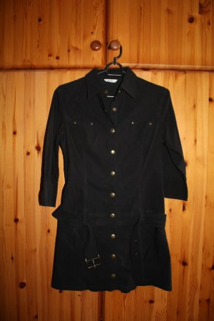 Pimkie Blusa larga negro Viscosa