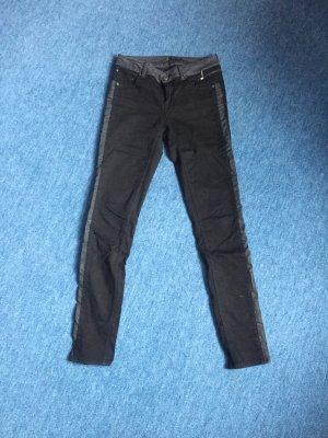 Schwarze Mavi Jeans