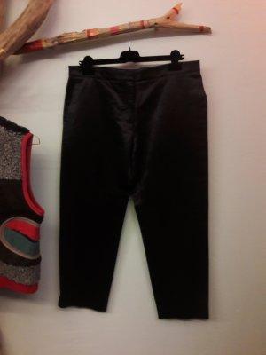 Max Mara Pantalone a 3/4 nero