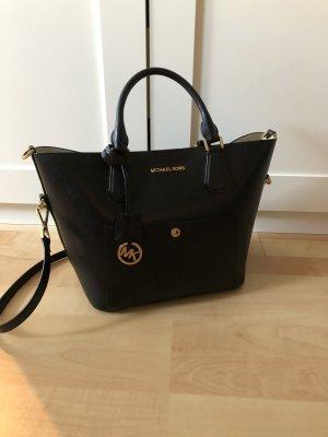 Schwarze Michael Kors Handtasche