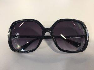 Schwarze Missoni Sonnenbrille MM50401 NEU!