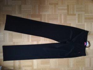 Schwarze NEUE Sport Fitness Jazz Hose Gr M (38/40)