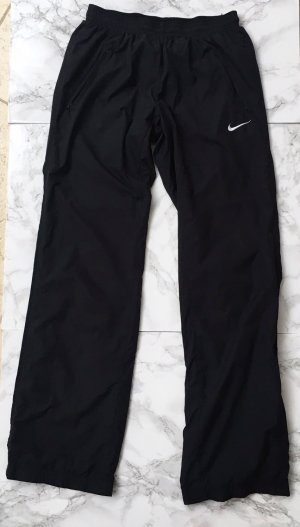 Nike Trackies black polyester