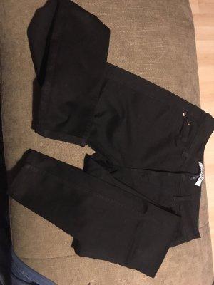 Schwarze only Jeans