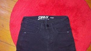 Schwarze Only Jeans gr.xs
