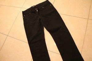 Schwarze ONLY Jeans Größe 38/40