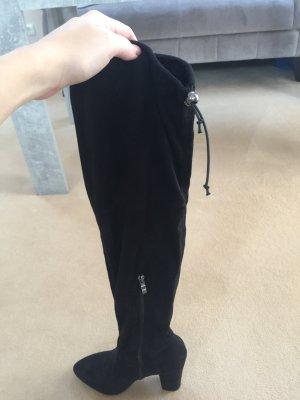 Only Winter boots zwart