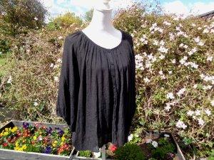 Schwarze oversized Bluse von Zhenzi women