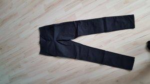 Schwarze pieces Hose size: S/M