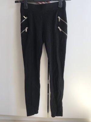 Schwarze Pimkie Leggings