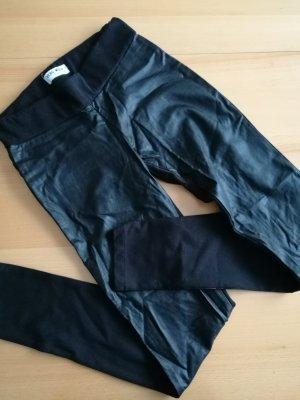 Vero Moda Jegging noir-gris anthracite