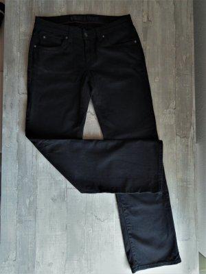 Puma Jeans bootcut noir coton