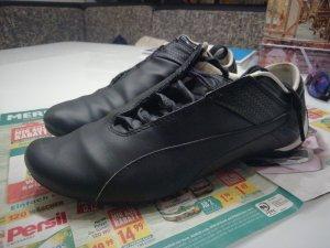 Schwarze Puma Sneakerd
