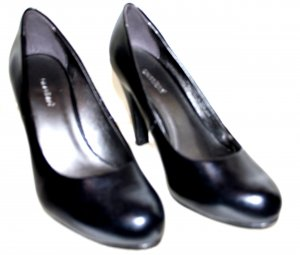 schwarze Pumps - Must Have