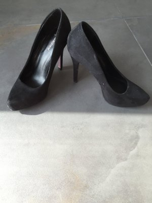 Schwarze Pumps ! Super Elegant
