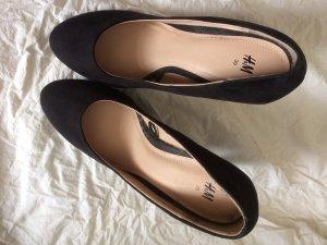 H&M High Heels black