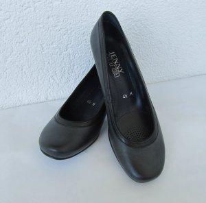 schwarze Pumps von Jenny by ara in Gr. 37,5 - 4,5