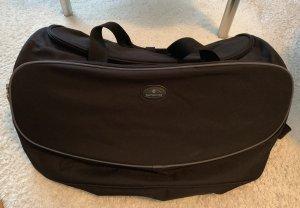 Schwarze Reisetasche von Samsonite