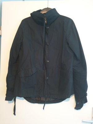 Reverso Outdoor Jacket black