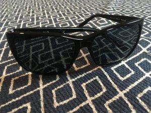 schwarze Rip Curl Sonnenbrille