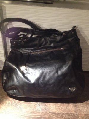schwarze Roxy Tasche