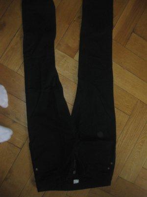 Schwarze S.oliver Jeans