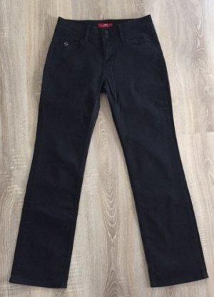 "Schwarze s.Oliver Jeans ""SMART STRAIGHT"""