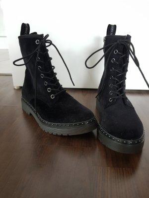 Tamaris Bottillons noir