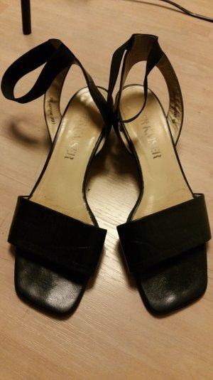 Schwarze  Sandale von Peter Kaiser