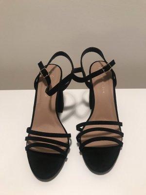 New Look Sandalo con cinturino nero