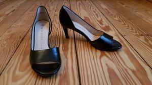 Schwarze Sandalette von Peter Kaiser
