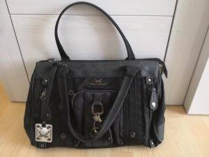 Schwarze Sansibar Tasche
