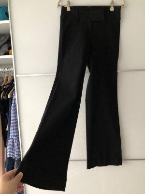 Schwarze schicke Hose