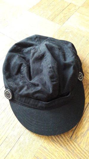 H&M Casquette noir