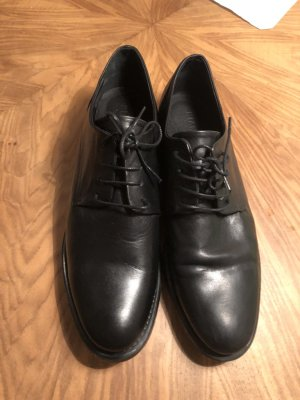 Bianco Business Shoes black