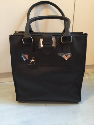 Schwarze schöne Tasche Neu
