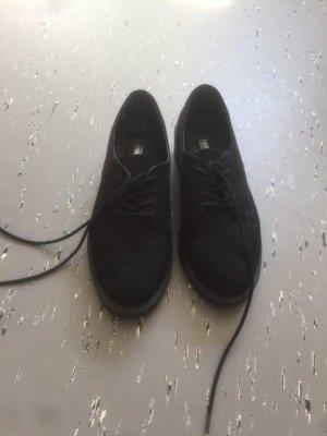 Primark Chelsea Boot noir matériel synthétique