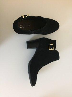 Schwarze Schuhe für Damen