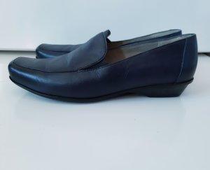 Schwarze Schuhe von Hush Puppies in Gr. 39