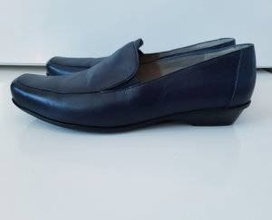 Hush Puppies Slippers black leather