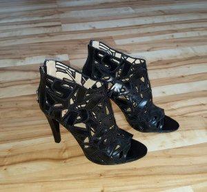 schwarze Schuhe von Miss Sixty