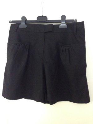 schwarze Shorts Kookai Gr 40 neu