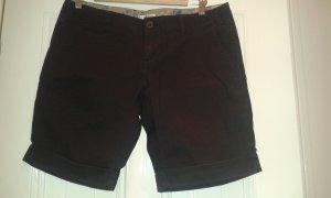 schwarze Shorts kurze Hose von Marie Lund Größe 40