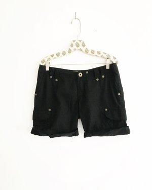 Vintage Shorts black