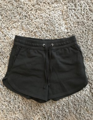 H&M Shorts black