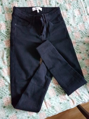 Schwarze skinni Jeans Mango, Größe XS, 2 mal getragen